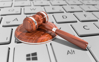 Cyber Law Control Activities In Cyberspace