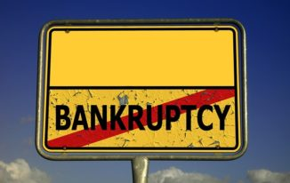 Reasons To File For Bankruptcy