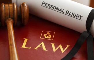 Personal Injury Claim or Lawsuit