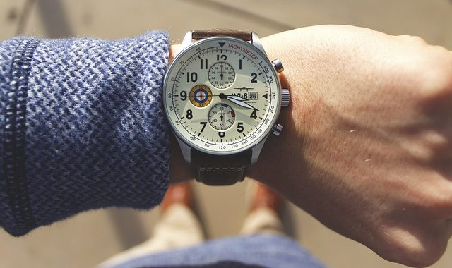 Zenith: A Timeless Classic Watch For Men And Women