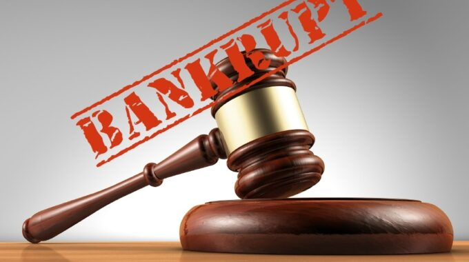 How To Get Out Of A Bankruptcy In A Jiffy