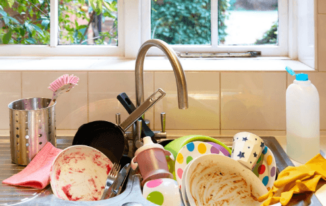 Top Cleaning Tips for Busy Working Moms