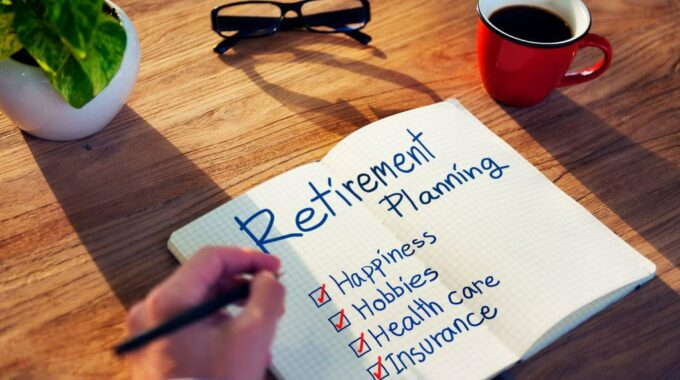 How to Plan Your Early Retirement