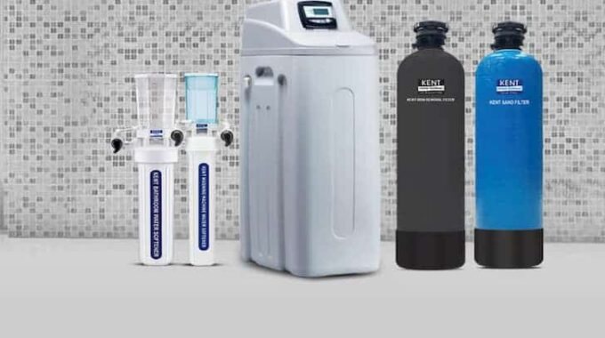 5 SIGNS YOU NEED WATER SOFTENER AND BENEFITS OF WATER SOFTENER