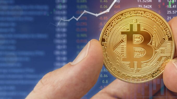 How To Set Your Business Up To Accept Bitcoin And Other Crypto