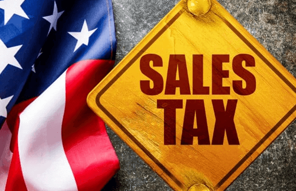 How to Handle US Sales Tax?