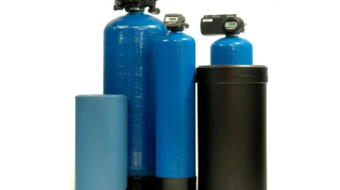 How Do You Know When Your Water Softener Needs To Be Replaced?