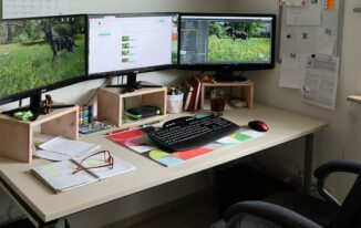 Upgrade Your Home Office in Just 5 Steps