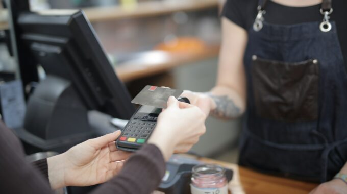 What You Should Know About Point-of-Sale Systems