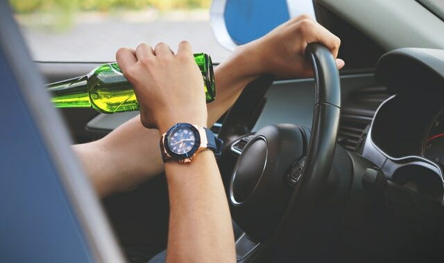 All You Need To Know About Getting Your First DUI