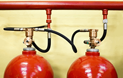 Why a Quality Fire Suppression System is Important for All Properties