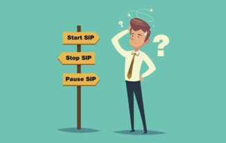SHOULD YOU STOP SIPS?