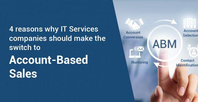 What is Account-Based Marketing? ABM Platform
