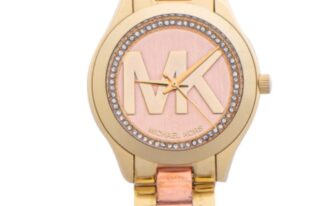 The New Michael Kors Slim Runway Collection Just For The Ladies