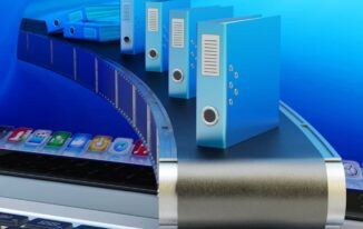 Five Benefits of Data And Record Storage Solutions