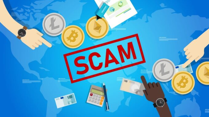 Best Ways to Avoid Precious Metals Investment Scams