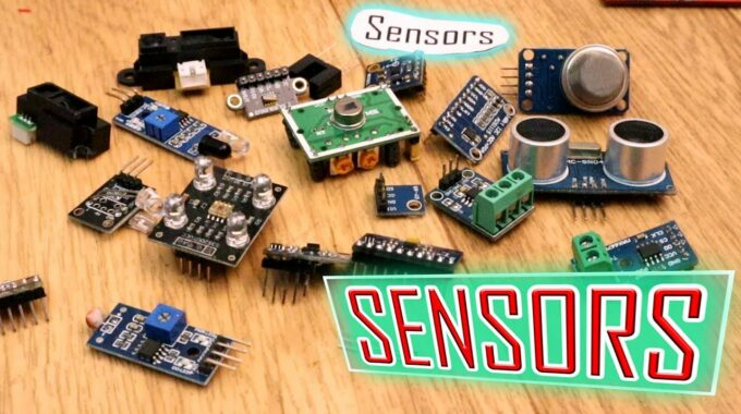 Some Things You Should Know About Ranging Components and Sensors
