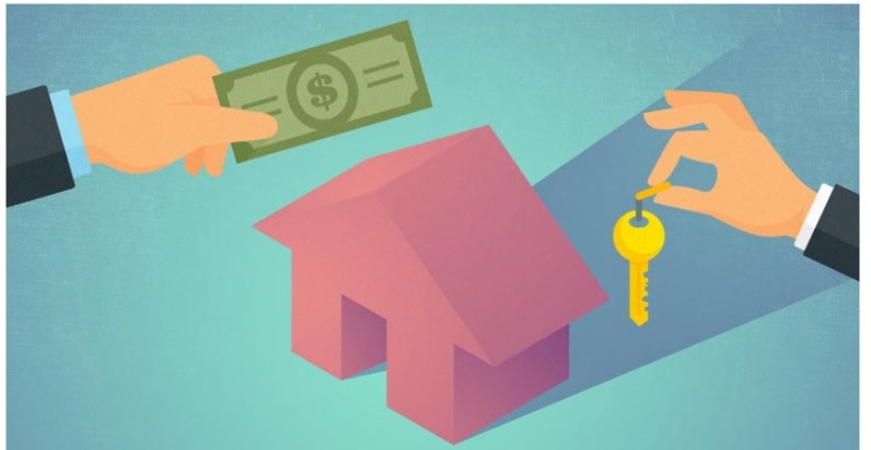 4 Types of Mortgage/s, Home Loan/s for Homebuyers