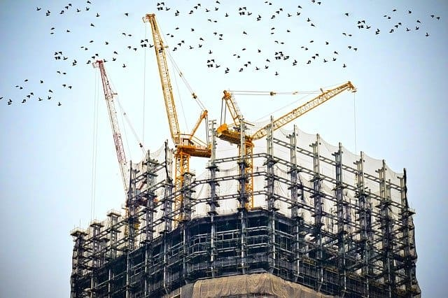 What to expect from adhesives made for the construction industry