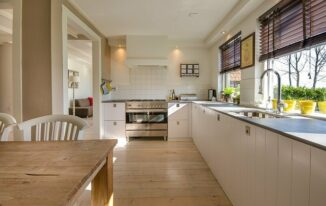How to find the perfect vinyl flooring for your home